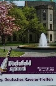 Bielefeld Spinnt
